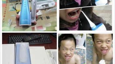(沖牙潔牙健康好幫手) 沖牙機/噴牙機/水牙刷系列好評推薦 深層清潔平時無法洗淨的牙間(縫隙),牙齦。