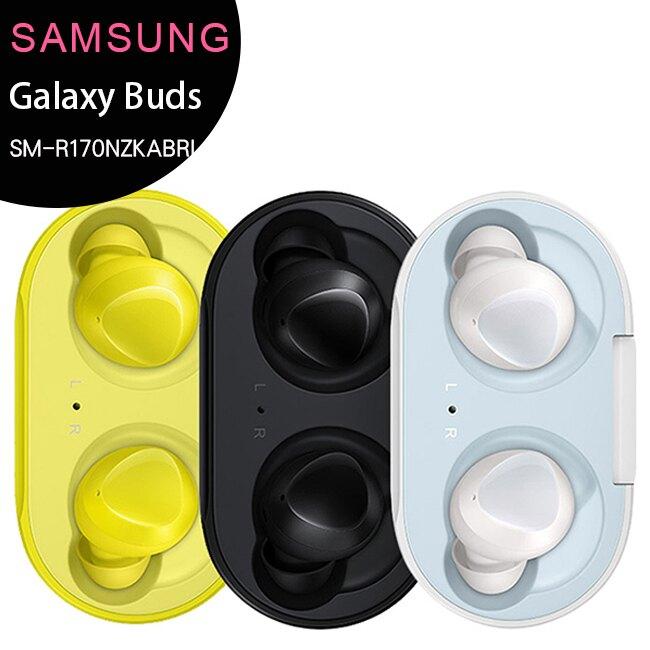 SAMSUNG Galaxy Buds 2019年度新款真無線藍芽耳機