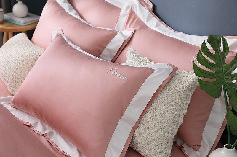床包兩用被四件組(內含床包*1、兩用被*1、枕套*2) 床包三件組(內含床包*1、枕套*2)