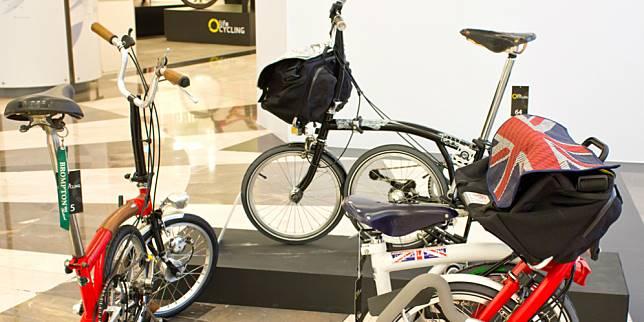 Ingin jastip sepeda Brompton secara legal? (Foto: Shutterstock)