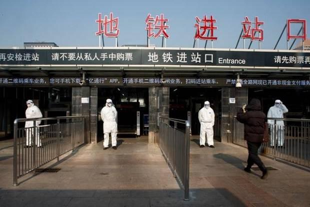 China Perluas Pembatasan Transportasi, Cegah Corona Meluas