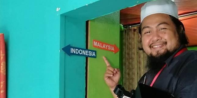 Rumah unik Indonesia dan Malaysia (worldofbuzz.com)