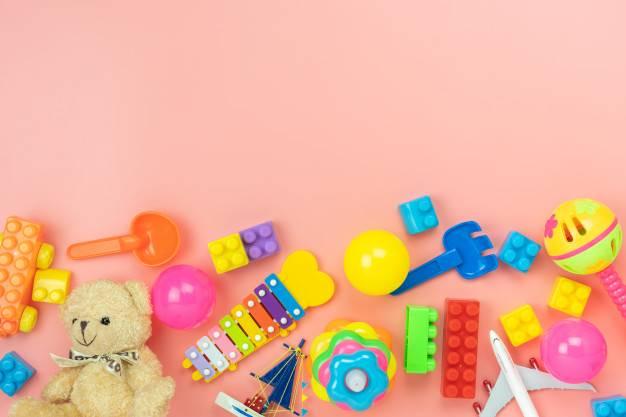 Tips Memilih Mainan yang Tepat untuk Anak Anda