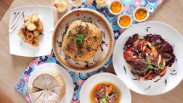 台灣茶不只好喝!融入料理、甜點、調酒 風味更迷人