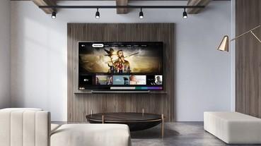 LG 電視正式支援 Apple TV+,機型和開放時間看這裡
