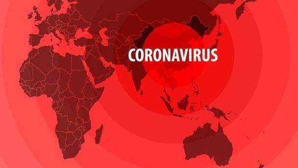 Ilustrasi Virus Corona. FOTO/iStockphoto