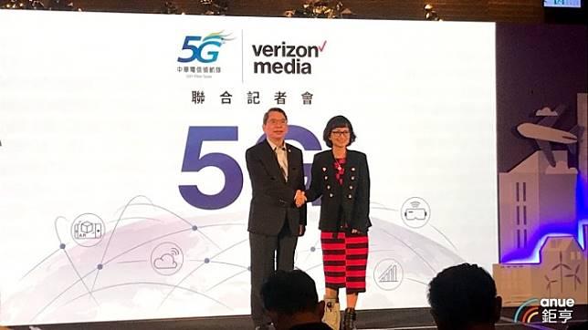〈中華電5G新戰力〉林國豐:台灣資費需審慎訂定 不應以價格取勝