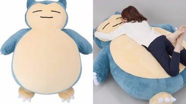 日本網友訂購「巨大卡比獸娃娃」 貨品送到時才發現一個大悲劇...