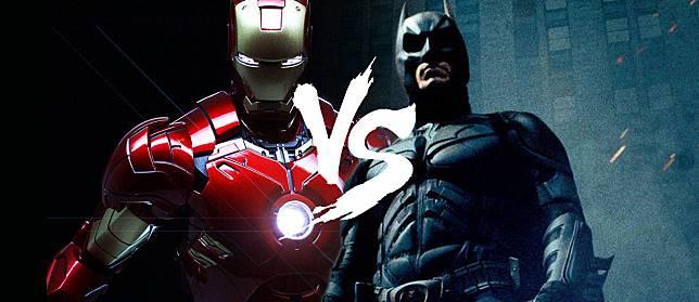 Batman vs Iron Man: Epic Battle Antara Dua Superhero Tajir, Mana yang Lebih Unggul?