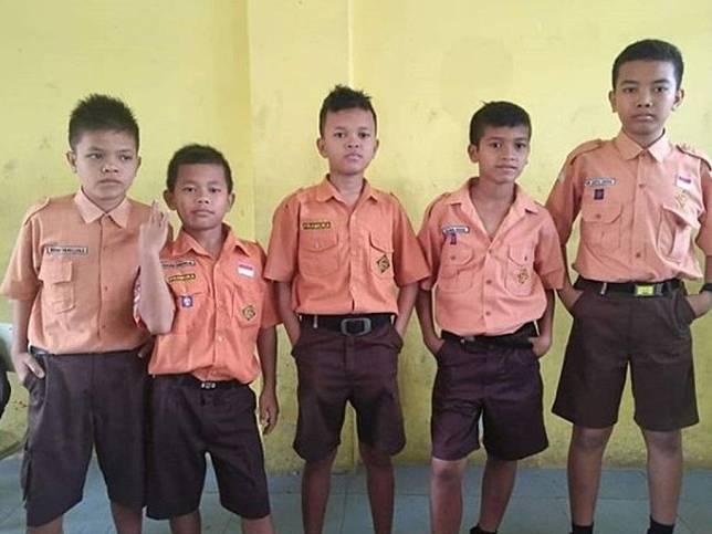 Anak Jakarta Masuk Sekolah Tanggal 13 Juli 2020