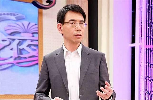 劉寶傑為林佳新爆氣!激動痛轟親綠粉專「只是堵藍」