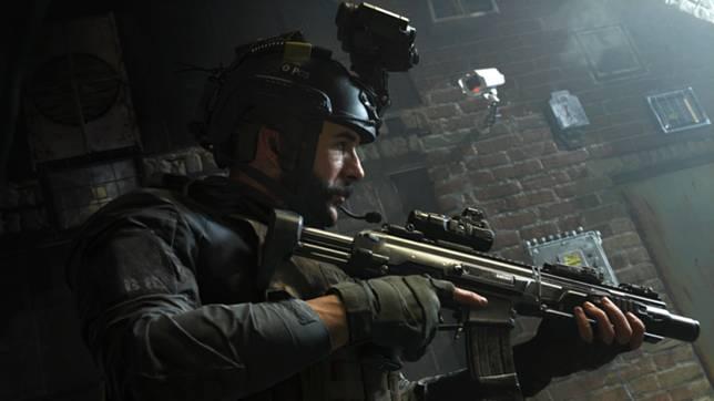 Update Call of Duty: Modern Warfare Versi 1.13 Sudah Tersedia