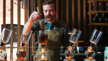 星巴克將開出海外首家咖啡烘焙工坊 地點是落在離我們很近的...