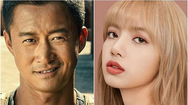 Wu Jing and BlackPink's Lisa have been named Asia's most handsome man and beautiful woman for 2018, in a list compiled by a company linked to British film critic TC Candler.[Instagram]