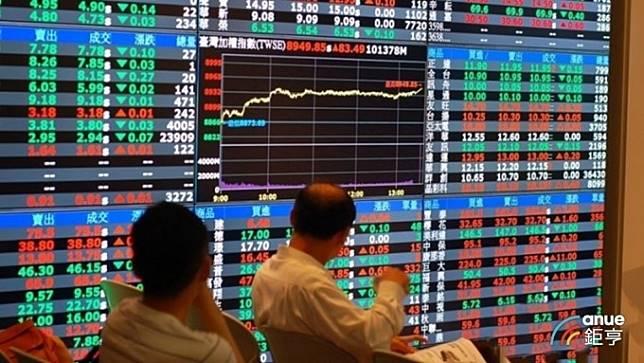 台股盤後—電子權值股熄火 中小型股衝鋒小漲12點