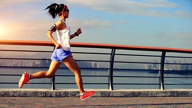 Kondisi Ini Akan Anda Alami Saat Berlari dengan Jarak Tempuh Jauh