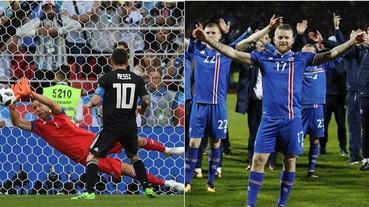 〔2018世足賽〕別再說他們是「超級業餘球隊」!淺談冰島如何在 10 年內變成足球強國