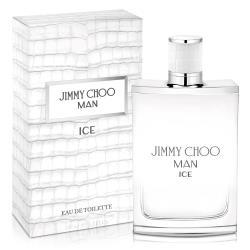 Jimmy Choo 冷冽男性淡香水(100ml)