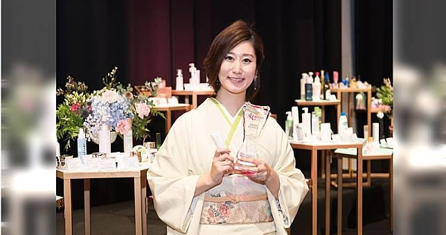 美妝奧斯卡女人我最大賞 明星造型師齊聚大推日本好物