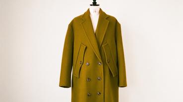 又降溫了!盤點冬季必備大衣日牌~各種風格今年你想入手哪一款?