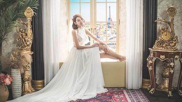 婚紗推薦 韓國藝匠 韓式婚紗攝影扛壩子!韓籍攝影師化妝師、超過40個實景攝影棚,拍出毫無違和的真實感動(小編已泛淚光)