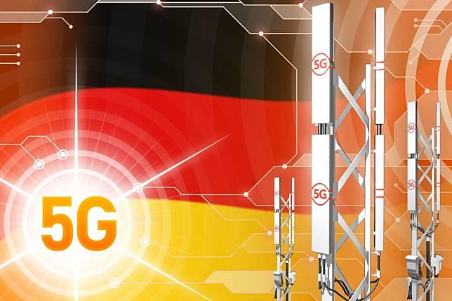 Jerman Raup Keuntungan Rp104 Triliun dari Jualan Frekuensi 5G