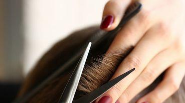 在家也能擁有新髮型!明星御用設計師傳授DIY剪髮教學