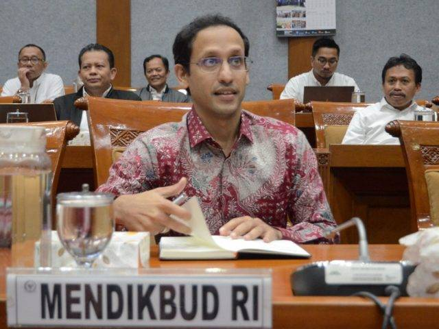 Reshuffle Sebentar Lagi, Pakar Usulkan Jokowi Ganti Nadiem