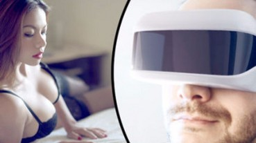 VR 到底是什麼?!虛擬實境趨勢大數據