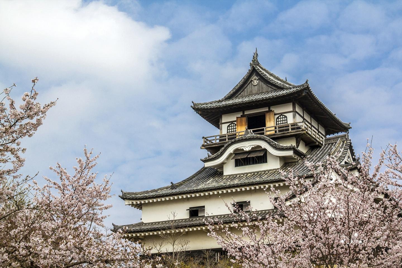 炎炎夏日中的慢旅企劃~名古屋市內散步景點推薦 名古屋城