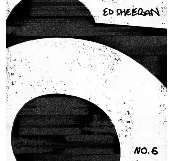 Ed Sheeran 小賈斯汀 火星人布魯諾 阿姆 五角 卡蒂B 卡蜜拉 凱利德 我不在乎