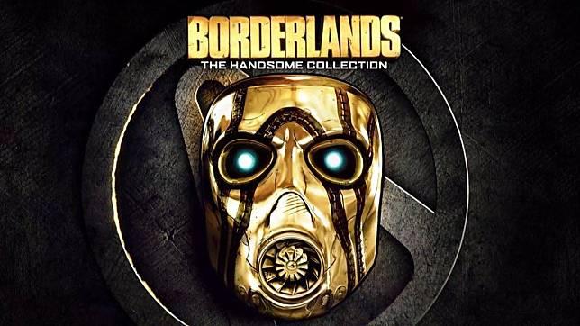 Borderlands: The Handsome Collection Jadi Game Gratis Terbaru di Epic Games Store