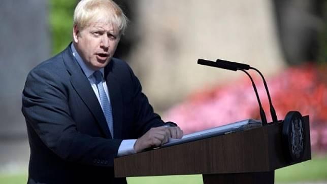 ผู้นำสหราชอาณาจักร ทำหนังสือเรียกร้องอียู ยกเลิกข้อกำหนดควบคุมการค้าชายแดน