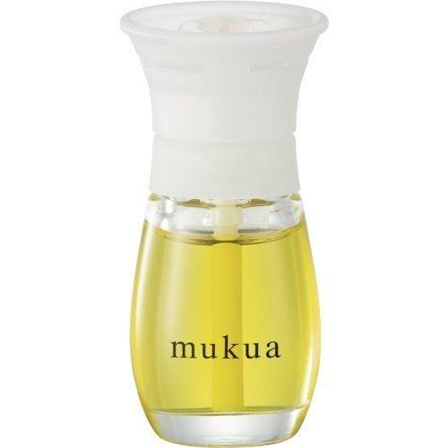 車之嚴選 cars_go 汽車用品【3325】日本CARALL MUKUA 100%天然精油冷氣出風口夾式液體香水芳香劑