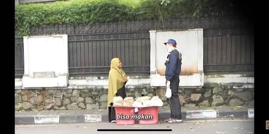 Baim Wong. YouTube Baim Paula ©2020 Merdeka.com