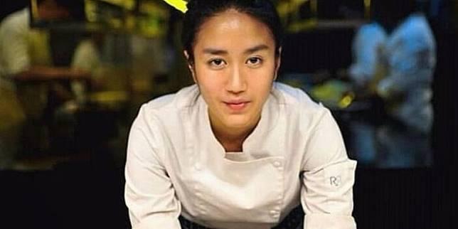 6 Fakta Chef Renatta Pesonanya Gantikan Raisa dan Isyana