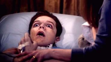 鬼娃娃們退場!恐怖電影《陰宅2》壓軸上映 房子鬧鬼經典再現