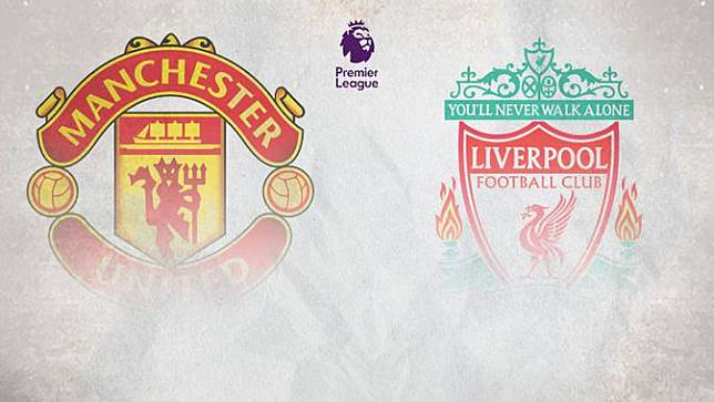 Premier League - Liverpool Vs Manchester United - Tim Paling Sukses di Inggris