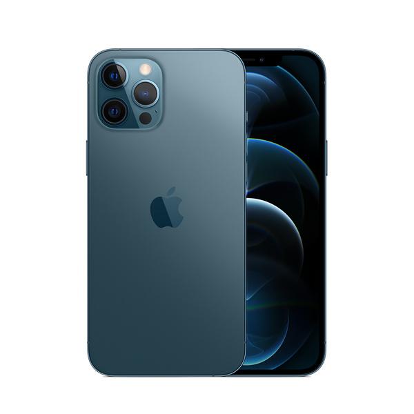 iPhone 12 Pro Max 512GB 藍色 - Apple - MGDL3