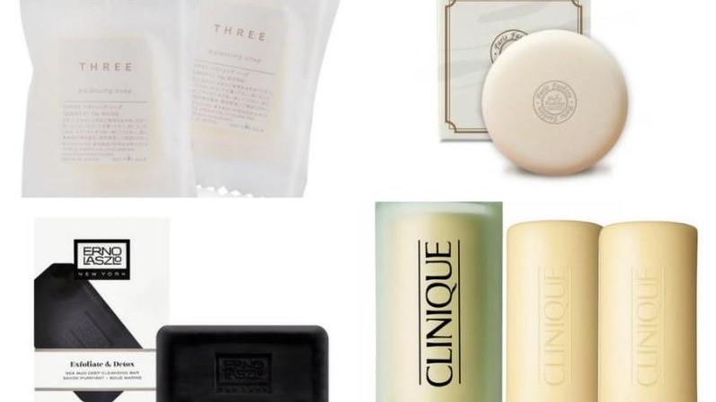 天然的尚好!回歸最單純的肥皂清潔懷抱!8款熱門【洗面皂】推薦