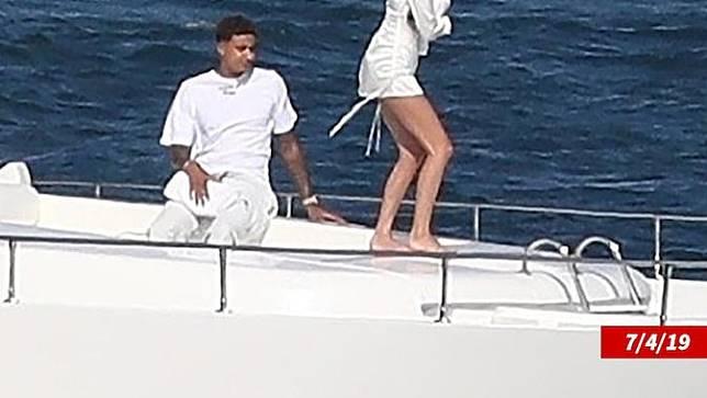 Putus dari Ben Simmons, Kendall Jenner Pacaran dengan Pemain NBA Lagi