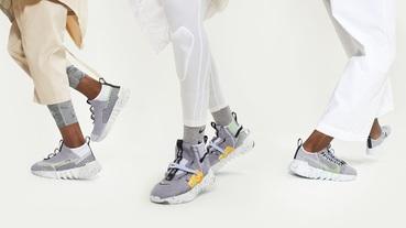 上市速報 / Nike Space Hippie 系列新色臺灣販售資訊整理