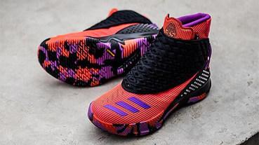 新聞分享 / adidas Ball 365 高筒款