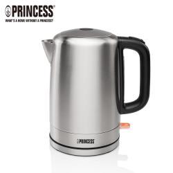 PRINCESS荷蘭公主 1.7L不鏽鋼快煮壺/電熱水壺236001
