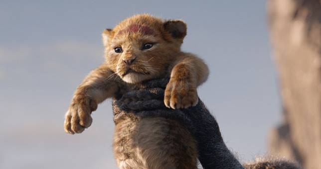 The Lion King film review: Disney's photo-real remake is an unerringly faithful take on 1994 animated film