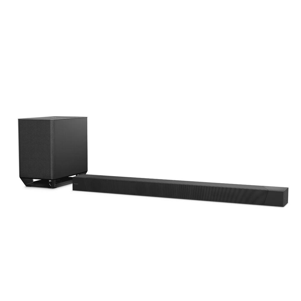 支援 Dolby Atmos 立體環繞音效800W 豐沛聲量