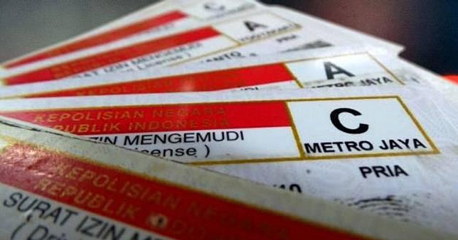SIM Indonesia akan berlaku di Negara ASEAN.