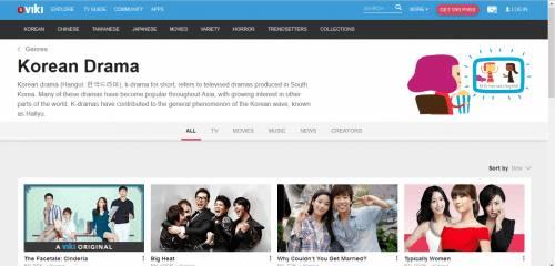 5 Situs Streaming Dan Download Drama Korea Subtitle Indonesia