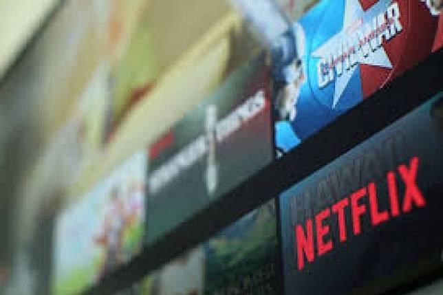 Netflix uji coba fitur