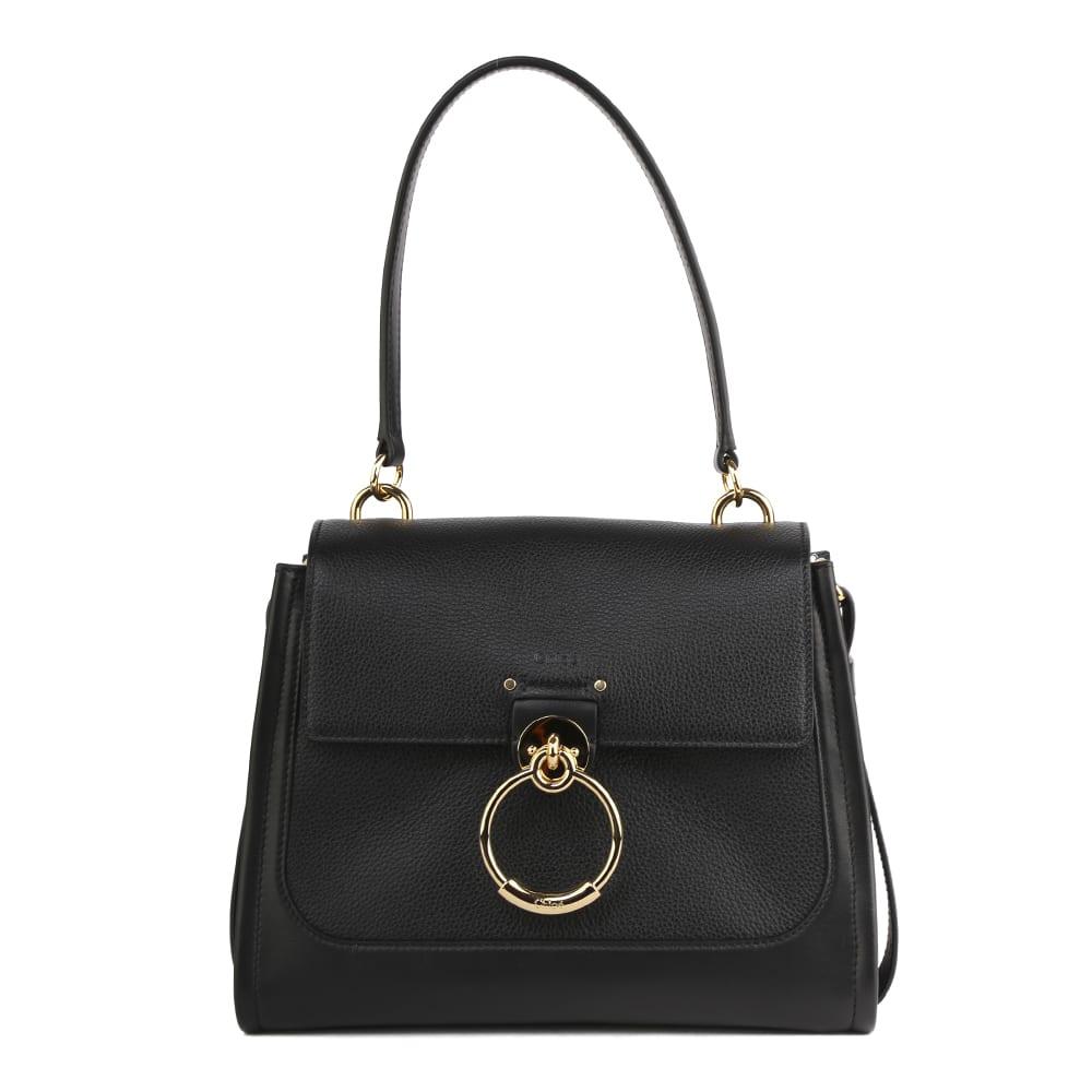 Chloé Small Tess Day Shoulder Bag